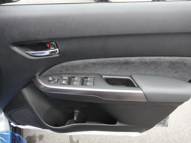 1.4ターボ4WD デュアルブレーキ 新型モデル スズキ保証(11枚目)
