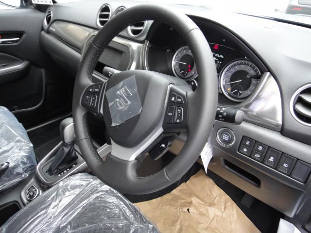 1.4ターボ 4WD 2トーンルーフ デュアルブレーキ搭載(8枚目)