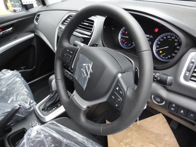 1.6 4WD レーダーブレーキII スズキ保証付(8枚目)