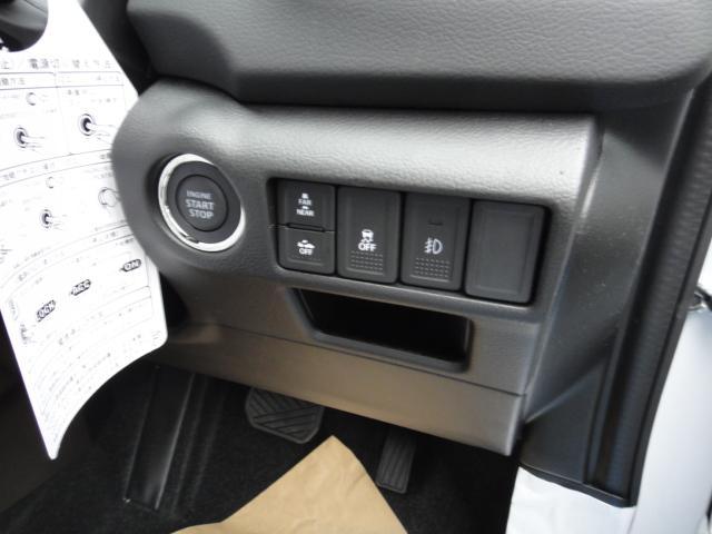 1.6 4WD レーダーブレーキII スズキ保証付(10枚目)