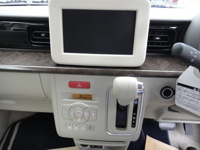 モード 軽自動車 レーダーブレーキ スズキ保証付(7枚目)