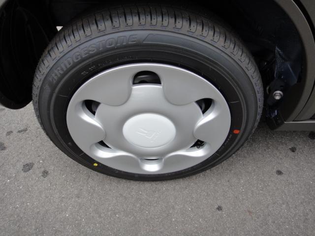 モード 軽自動車 レーダーブレーキ スズキ保証付(12枚目)