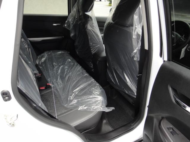 1.4ターボ 4WD デュアルブレーキ スズキ保証付(5枚目)