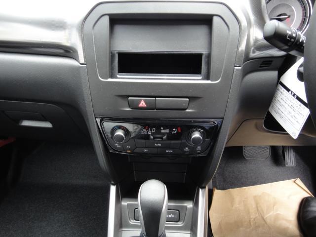 1.4ターボ 4WD デュアルブレーキ スズキ保証付(7枚目)