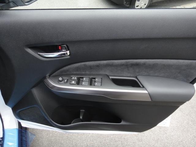 1.4ターボ 4WD デュアルブレーキ スズキ保証付(11枚目)