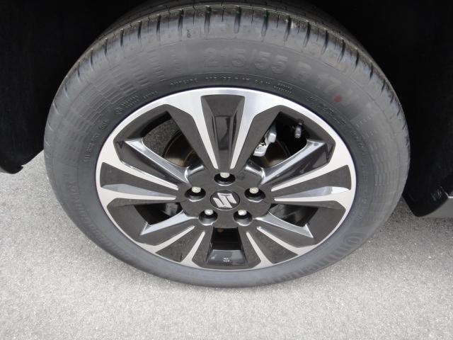 1.4ターボ 4WD デュアルブレーキ スズキ保証付(12枚目)