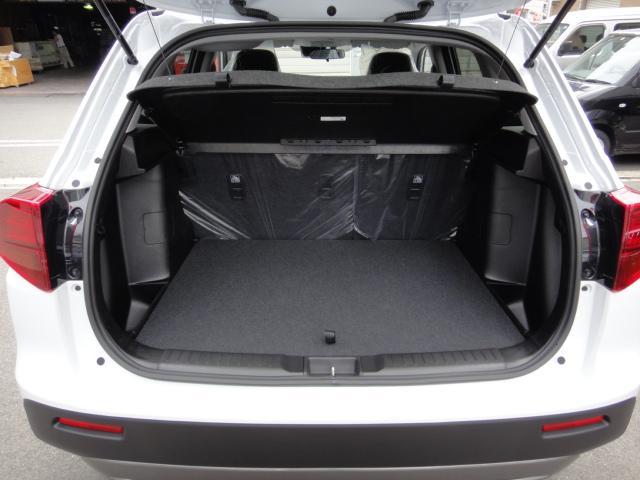 1.4ターボ 4WD デュアルブレーキ スズキ保証付(15枚目)