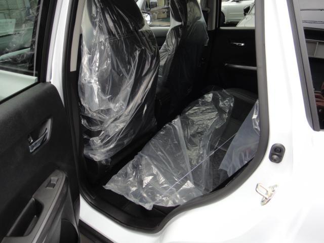 1.4ターボ 4WD デュアルブレーキ スズキ保証付(17枚目)