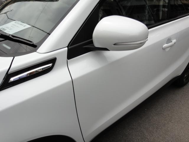 1.4ターボ 4WD デュアルブレーキ スズキ保証付(19枚目)
