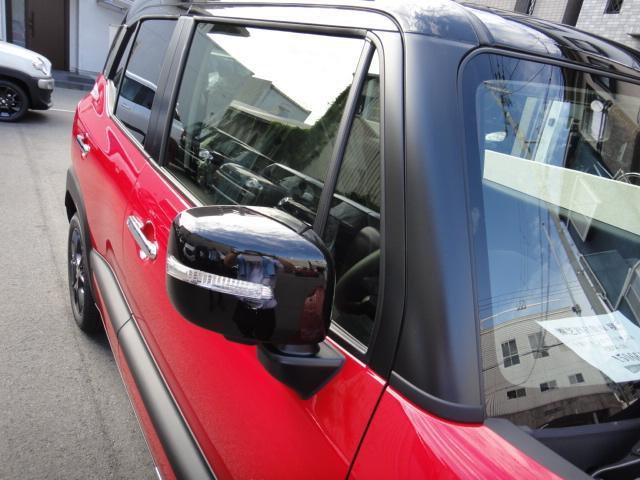 「スズキ」「クロスビー」「SUV・クロカン」「大阪府」の中古車3