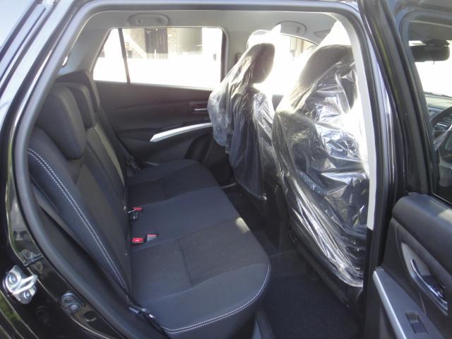 1.6 4WD レーダーブレーキII 未登録車 スズキ保証付(8枚目)
