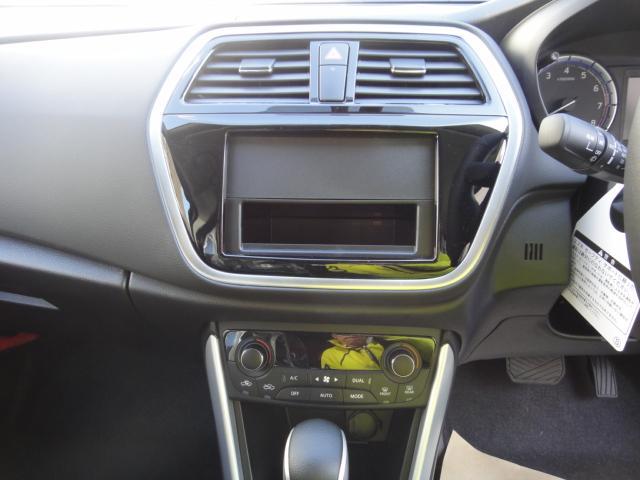 1.6 4WD レーダーブレーキII 未登録車 スズキ保証付(10枚目)
