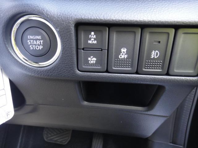 1.6 4WD レーダーブレーキII 未登録車 スズキ保証付(13枚目)
