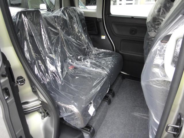 ハイブリッドXZ 全方位モニター 軽自動車 スズキ保証付(8枚目)