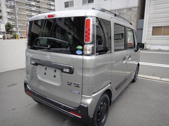 ハイブリッドXZ 全方位モニター 軽自動車 スズキ保証付(16枚目)
