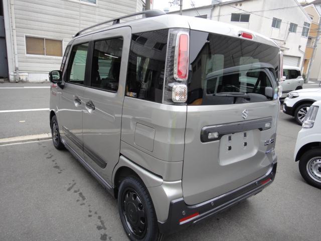 ハイブリッドXZ 全方位モニター 軽自動車 スズキ保証付(18枚目)