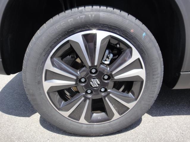 1.4ターボ 4WD スズキ保証付 セーフティサポート(15枚目)