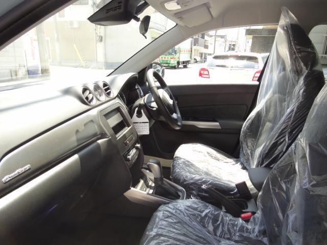 1.4ターボ 4WD スズキ保証付 セーフティサポート(21枚目)