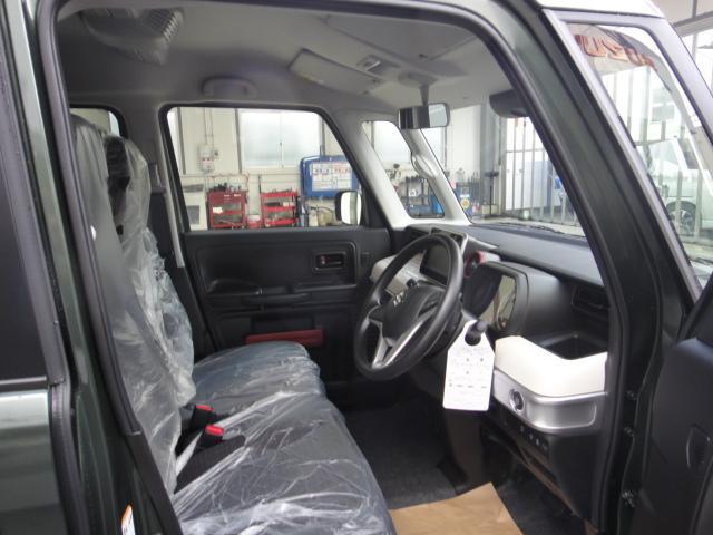 ハイブリッドX スズキ5年保証付 2型 セーフティサポート 軽自動車 両側パワースライドドア(7枚目)