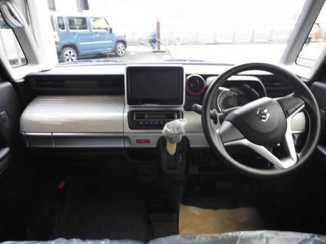 ハイブリッドX スズキ5年保証付 2型 セーフティサポート 軽自動車 両側パワースライドドア(9枚目)