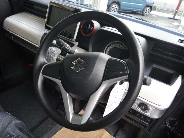 ハイブリッドX スズキ5年保証付 2型 セーフティサポート 軽自動車 両側パワースライドドア(11枚目)
