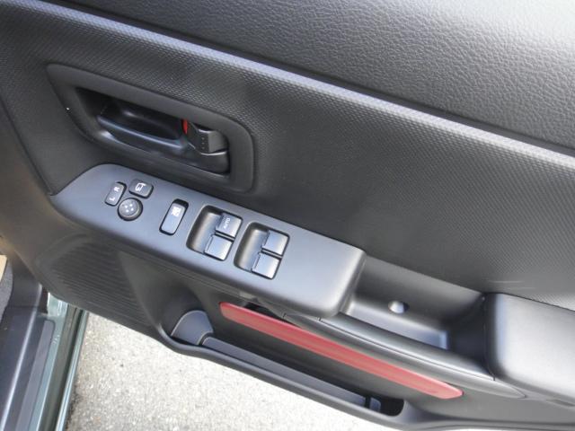 ハイブリッドX スズキ5年保証付 2型 セーフティサポート 軽自動車 両側パワースライドドア(15枚目)