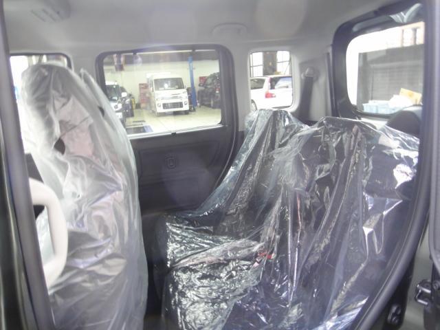 ハイブリッドX スズキ5年保証付 2型 セーフティサポート 軽自動車 両側パワースライドドア(21枚目)