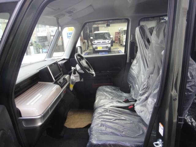 ハイブリッドX スズキ5年保証付 2型 セーフティサポート 軽自動車 両側パワースライドドア(22枚目)