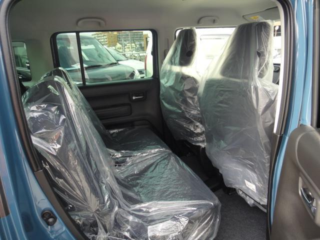 Jスタイルターボ スズキ5年保証付 特別仕様車 セーフティサポート 軽自動車(8枚目)