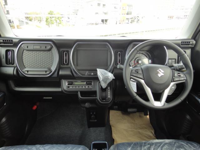 Jスタイルターボ スズキ5年保証付 特別仕様車 セーフティサポート 軽自動車(9枚目)