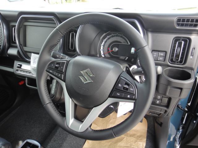 Jスタイルターボ スズキ5年保証付 特別仕様車 セーフティサポート 軽自動車(11枚目)
