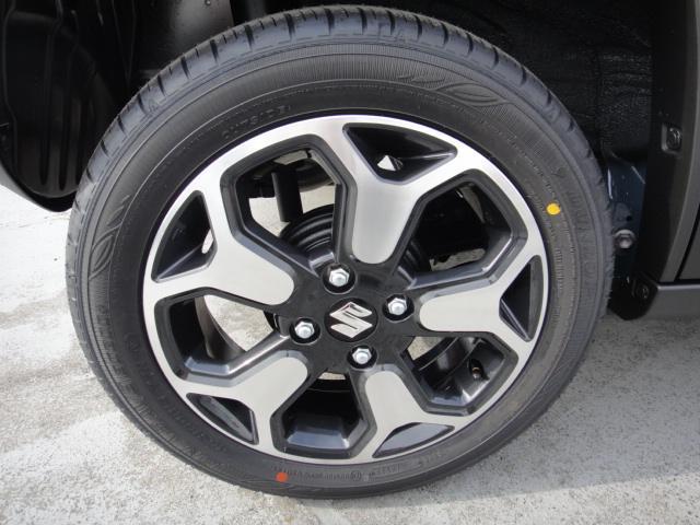 Jスタイルターボ スズキ5年保証付 特別仕様車 セーフティサポート 軽自動車(15枚目)