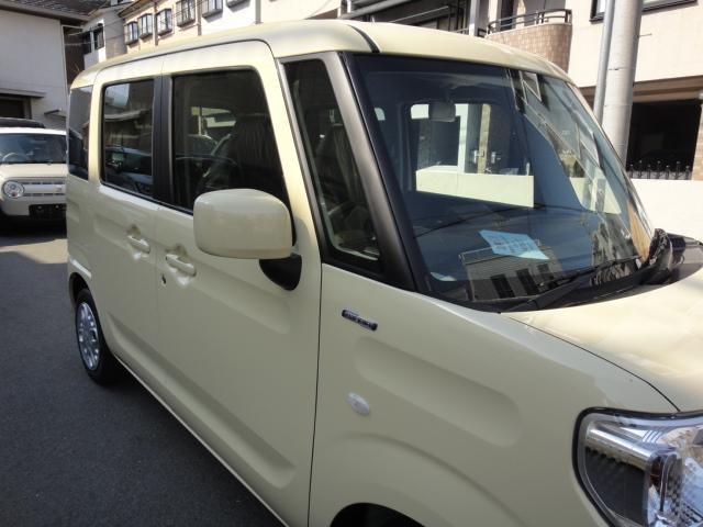 ハイブリッドG スズキ5年保証付 2型 両側スライドドア 軽自動車(6枚目)
