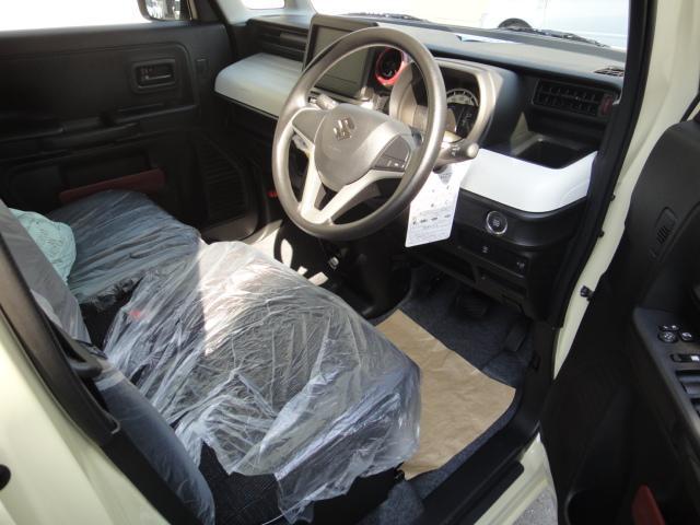 ハイブリッドG スズキ5年保証付 2型 両側スライドドア 軽自動車(7枚目)