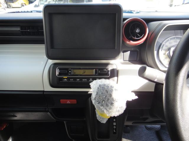 ハイブリッドG スズキ5年保証付 2型 両側スライドドア 軽自動車(10枚目)