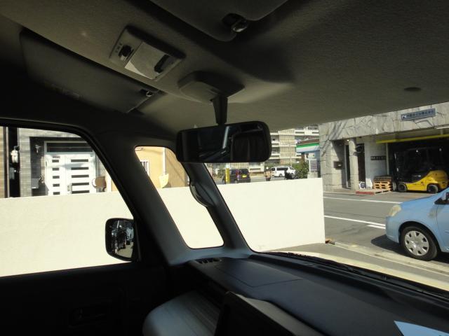 ハイブリッドG スズキ5年保証付 2型 両側スライドドア 軽自動車(12枚目)