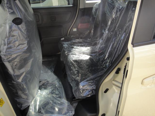 ハイブリッドG スズキ5年保証付 2型 両側スライドドア 軽自動車(20枚目)