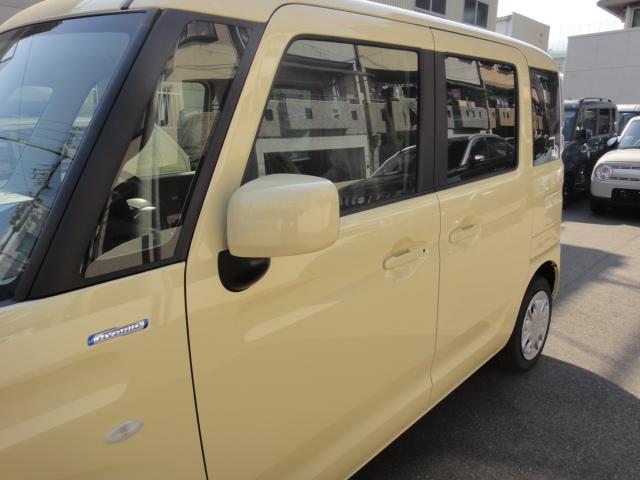 ハイブリッドG スズキ5年保証付 2型 両側スライドドア 軽自動車(22枚目)