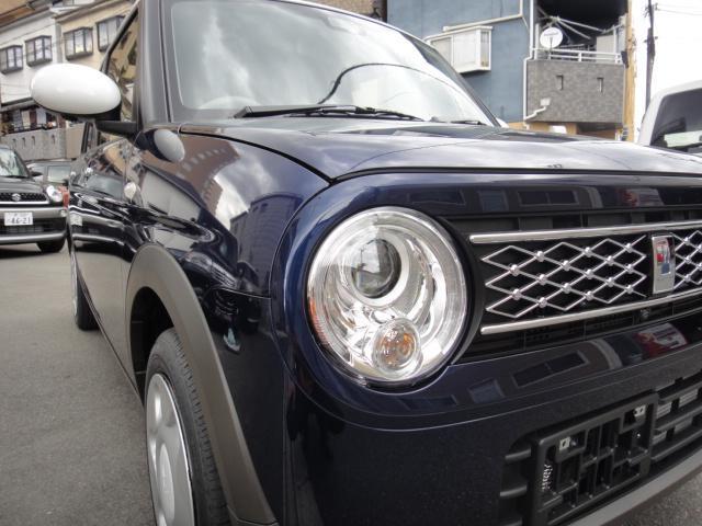 モード 全方位モニター 2トーンルーフ 3型 スズキ5年保証付 セーフティサポート 軽自動車(5枚目)