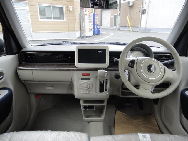 モード 全方位モニター 2トーンルーフ 3型 スズキ5年保証付 セーフティサポート 軽自動車(9枚目)