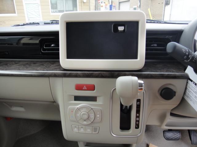 モード 全方位モニター 2トーンルーフ 3型 スズキ5年保証付 セーフティサポート 軽自動車(10枚目)