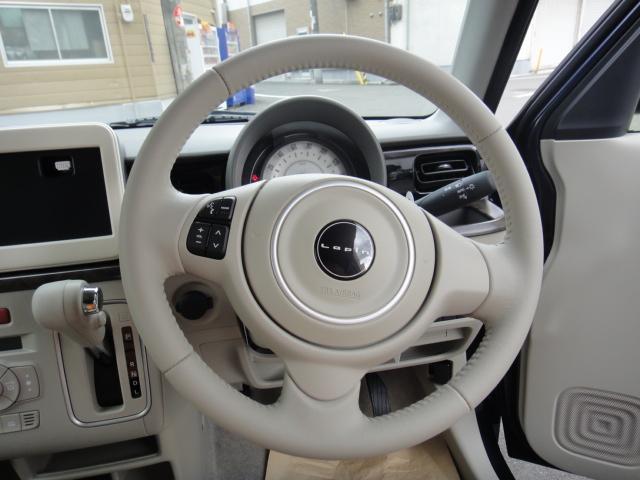 モード 全方位モニター 2トーンルーフ 3型 スズキ5年保証付 セーフティサポート 軽自動車(11枚目)