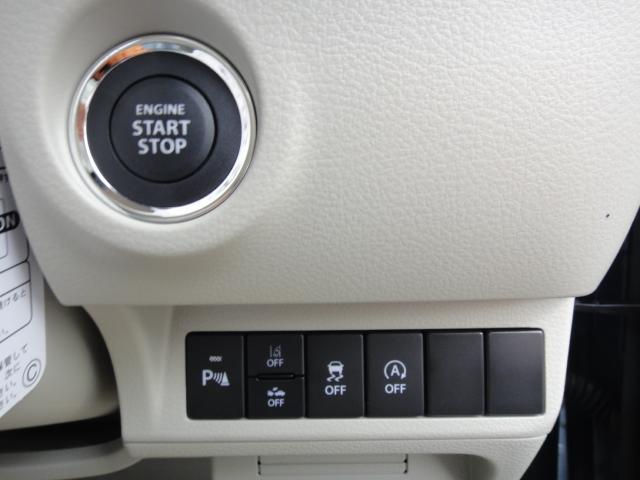 モード 全方位モニター 2トーンルーフ 3型 スズキ5年保証付 セーフティサポート 軽自動車(13枚目)