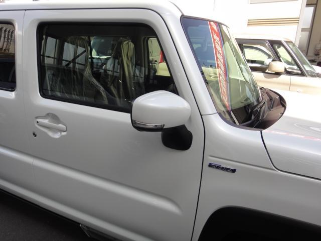 ハイブリッドXターボ スズキ5年保証付 セーフティサポート 軽自動車(6枚目)