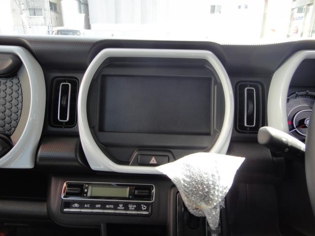 ハイブリッドXターボ スズキ5年保証付 セーフティサポート 軽自動車(10枚目)