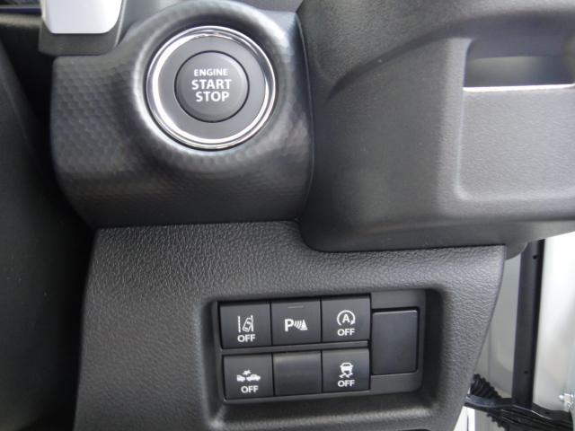 ハイブリッドXターボ スズキ5年保証付 セーフティサポート 軽自動車(13枚目)