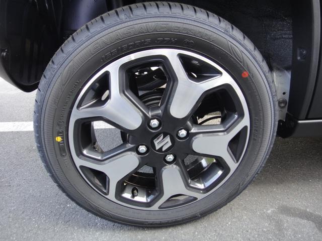 ハイブリッドXターボ スズキ5年保証付 セーフティサポート 軽自動車(15枚目)