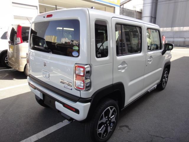 ハイブリッドXターボ スズキ5年保証付 セーフティサポート 軽自動車(16枚目)