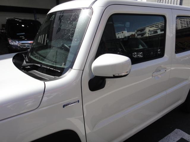 ハイブリッドXターボ スズキ5年保証付 セーフティサポート 軽自動車(22枚目)