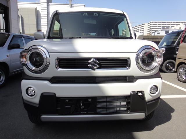 ハイブリッドXターボ スズキ5年保証付 セーフティサポート 軽自動車(24枚目)